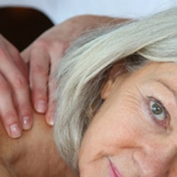 Chiropractic Ottawa ON Geriatic Massage