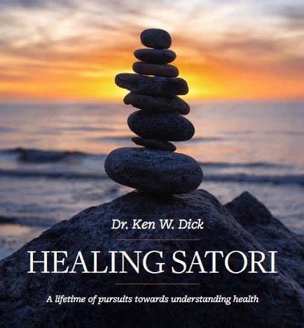 Healing Satori Book