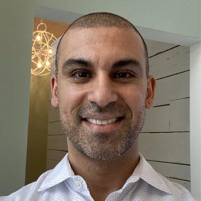 Chiropractor Ottawa ON Jamie Khoury